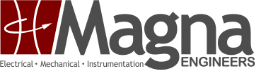 Magna Engineers Logo
